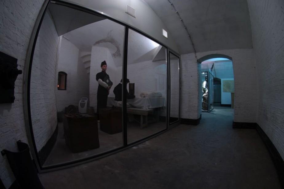 Diorama-2