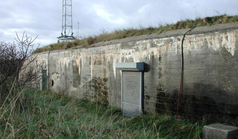 Bunker BREMEN